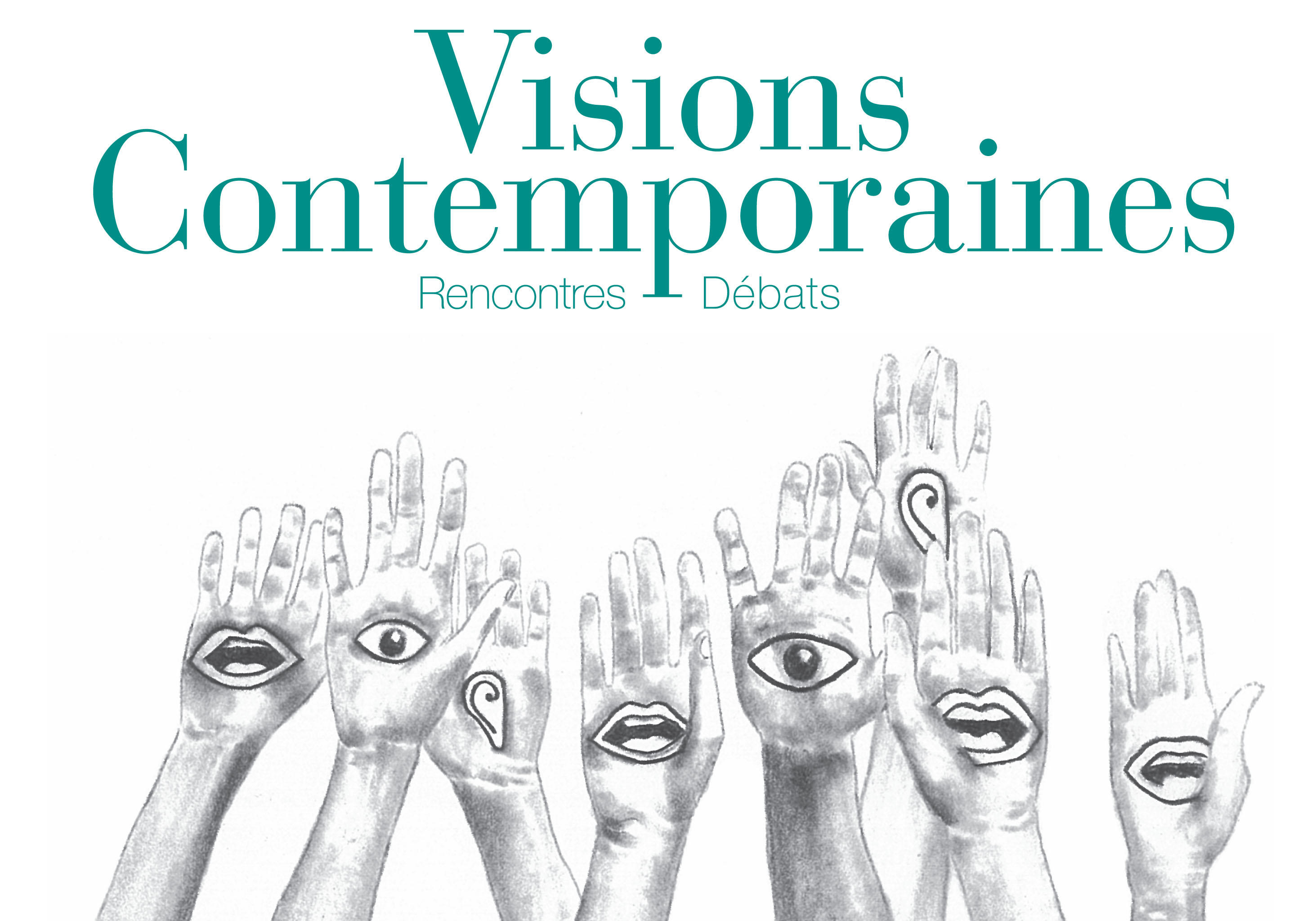 Rencontres contemporaines